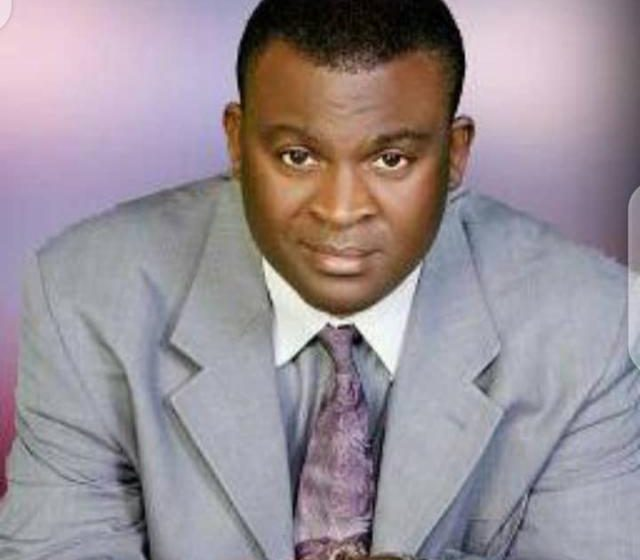 Church Membership: We Are Ministers In Charge, We Don't Own Them, Pastor Obadare charges GOs