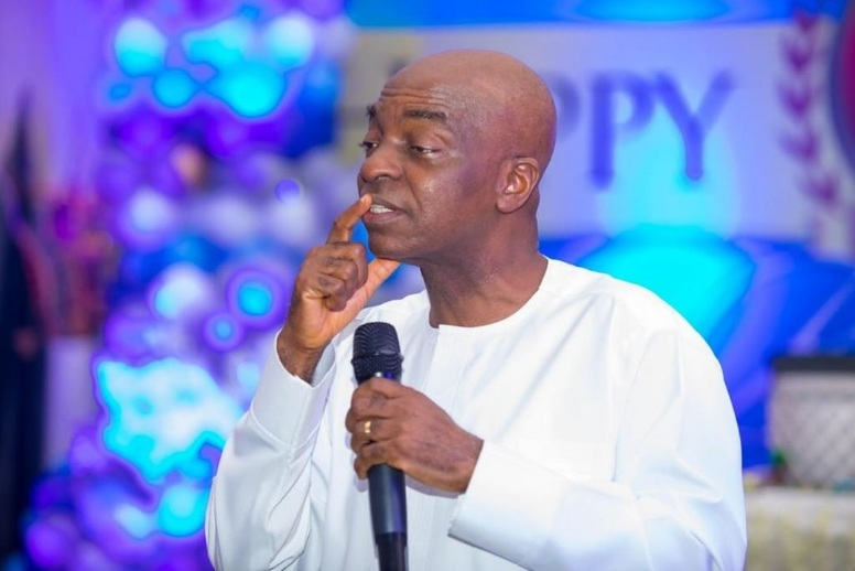Oyedepo unleashes curses over the killing of CAN Chairman