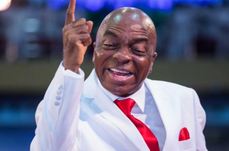 I Warned This Nation: Oyedepo Breaks Silence As #Endsars Protests Soar Higher Nationwide